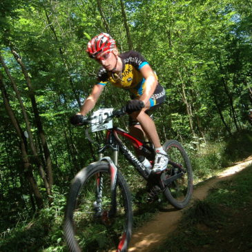 UCI Mountain Bike Marathon World Championships 2011