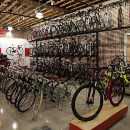 Покупка велосипеда. Секреты удачи