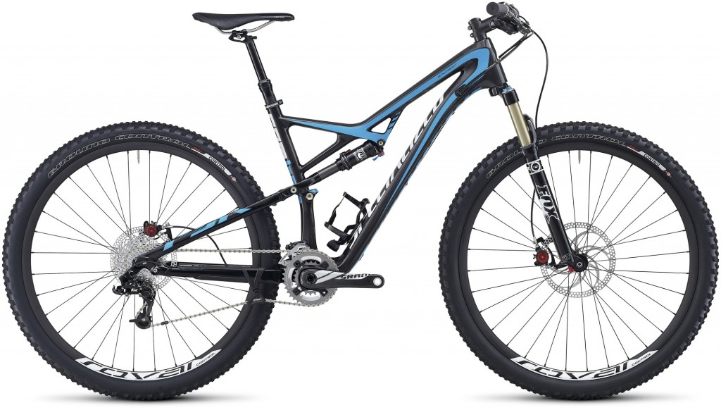 specialized camber 2014
