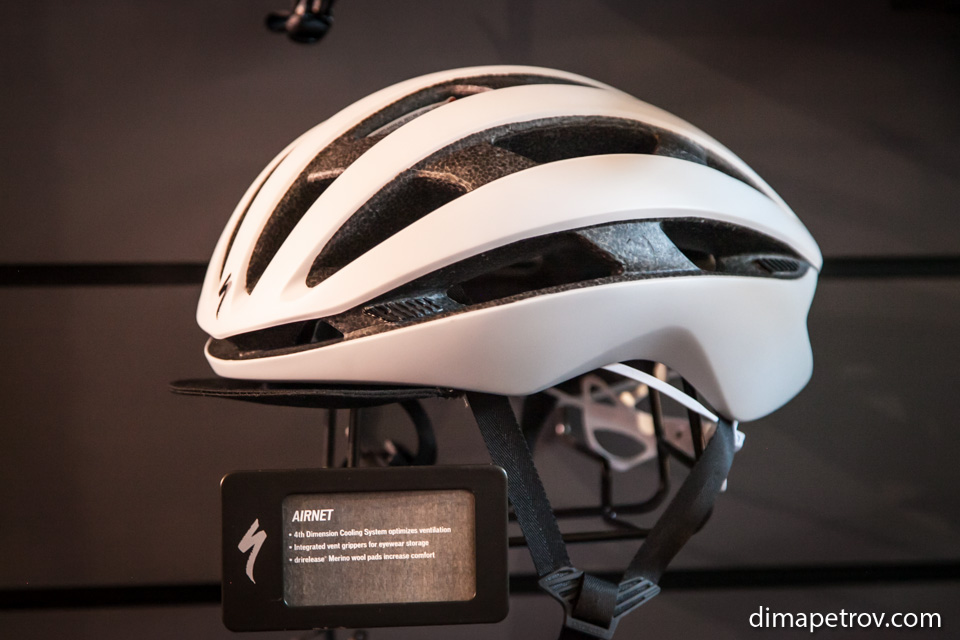 Шлем Specialized airnet (2)