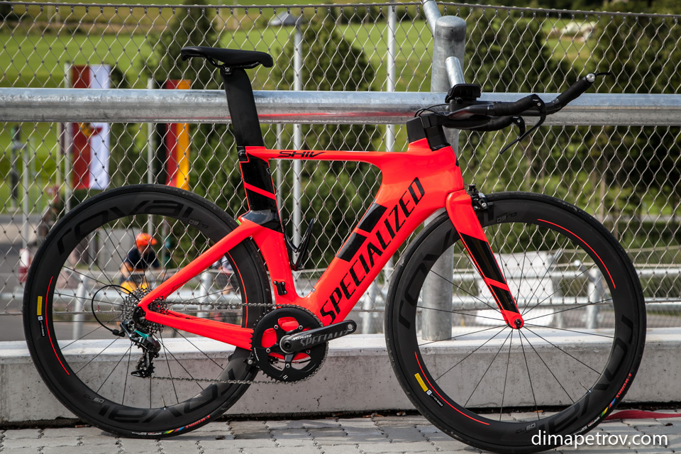 Specialized Shiv триатлон (2)
