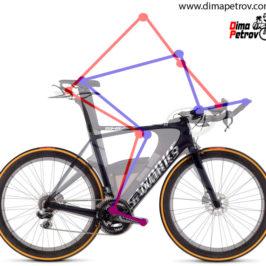 Выбор велосипеда для триатлона