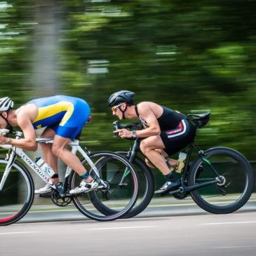 VR Olympic Triathlon 2016