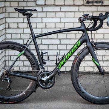 Обзор Roubaix SL4 2016