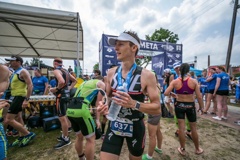 Susz Triathlon 2016 Poland ironman (17)