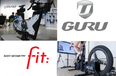 Guru fit или Specialized Body Geometry Fit?