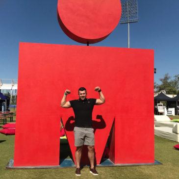Половинка Ironman 70.3 за 4 месяца
