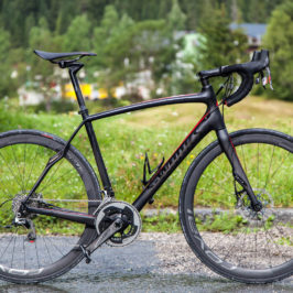 Обзор шоссейных велосипедов — Specialized Dealer Event 2014
