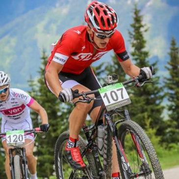 AlpenTour Trophy 2014 – 2 этап