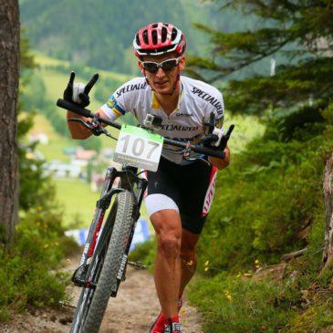 AlpenTour Trophy 2014 – 3 этап