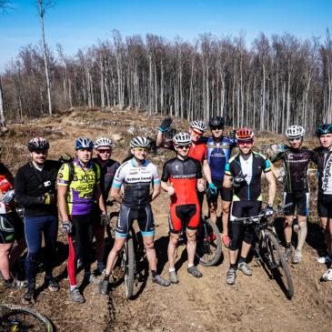 Вело кемп в Ужгороде 2017. Итоги.