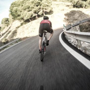 Мой велоспорт