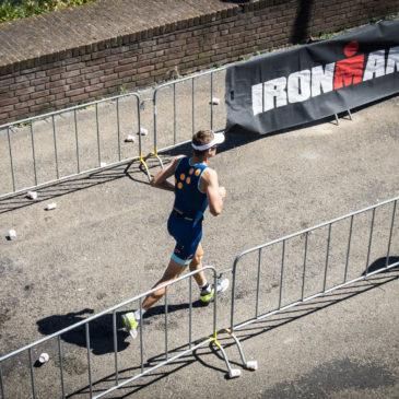 Ironman 140.6 Maastricht-Limburg 2018
